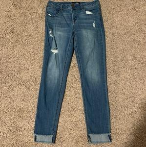 NWOT 1822 Denim brand jeans